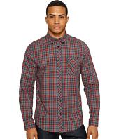 Ben Sherman - Long Sleeve Tartan Shirt