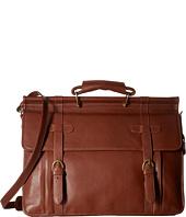 Scully - Bradley Overnight Workbag