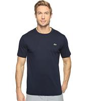 Lacoste - Sport Short Sleeve Technical Jersey Tee Shirt