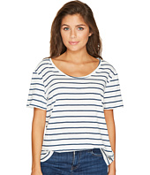 Roxy - Just Simple Stripe Tee