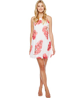 Calvin Klein - Floral Trapiz Dress CD7H639D