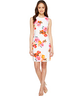 Calvin Klein - Floral Shift Dress