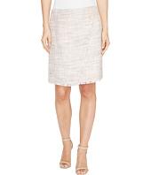Ivanka Trump - Tweed Skirt