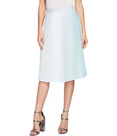 Kitty Joseph - Pleated Skirt