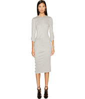 Prabal Gurung - Jersey 3/4 Sleeve Dress
