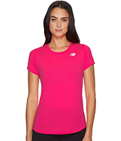 New Balance - Accelerate Short Sleeve