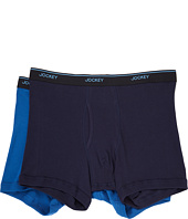 Jockey - Staycool Plus Big Man Boxer Brief