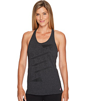 New Balance - Heather Tech Graphic Tank Top