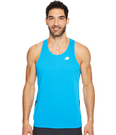 New Balance - Accelerate Singlet