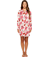 Kate Spade New York - Deco Floral Sleepshirt