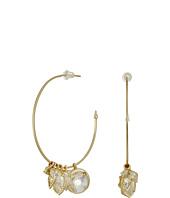 Kendra Scott - Alyssa Hoop Earrings
