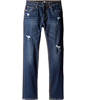 7 For All Mankind Kids - Paxtyn Jeans in Resurgence (Big Kids)