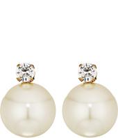 Tory Burch - Pearl Drop Earrings