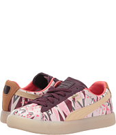 Puma Kids - Clyde Moon Desert Naturel (Little Kid/Big Kid)