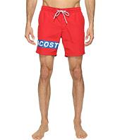 Lacoste - Logo Swim Medium Length