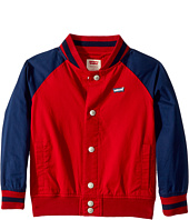Levi's® Kids - Varsity Jacket (Toddler)