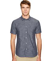 Billy Reid - Martin Short Sleeve Shirt