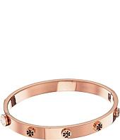 Tory Burch - Logo Stud Hinge Bracelet