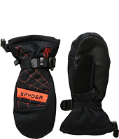 Spyder - Overweb Ski Mitten (Big Kids)