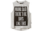 Mama Said Muscle T-Shirt (Toddler/Little Kids/Big Kids)
