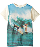 Rock Your Baby - Surfin Safari T-Shirt (Toddler/Little Kids/Big Kids)