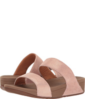 FitFlop - Shimmy Suede Slide