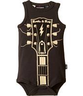 Rock Your Baby - Headstock Bodysuit (Infant)