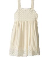 Lucky Brand Kids - Crinkle Lace Sun Dress (Little Kids)