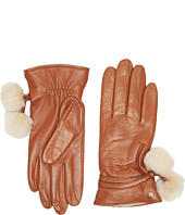 UGG - Brita Smart Gloves with Poms