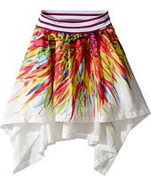 Junior Gaultier - Skirt with Flowers (Toddler/Little Kids)