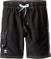 TYR Kids - Challenger Swim Shorts (Little Kids/Big Kids)
