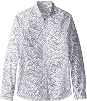 Paul Smith Junior - Shirt with Small Ants (Big Kids)