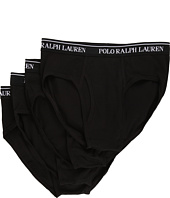 Polo Ralph Lauren - 4-Pack Low Rise Brief