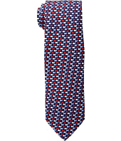 Vineyard Vines - Red White & Whale Printed Tie