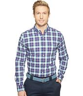 Vineyard Vines - Cappoons Plaid Slim Tucker Shirt