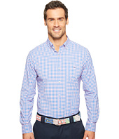 Vineyard Vines - Fishlock Gingham Classic Tucker Shirt