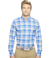 Vineyard Vines - North Swell Plaid Slim Tucker Shirt
