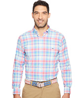 Vineyard Vines - Bridgehampton Plaid Classic Tucker Shirt