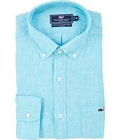 Vineyard Vines - Linen Classic Tucker Shirt