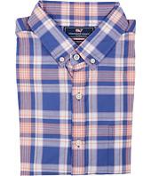 Vineyard Vines - Fort Purcell Plaid Slim Murray Shirt