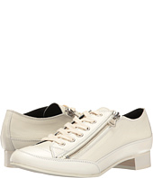 Y's by Yohji Yamamoto - Side Zipper Low Shoes
