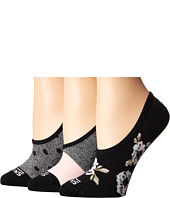 Vans - Fall Floral Canoodle 3-Pack