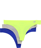 New Balance - NB Breathe Thong 3-Pack