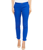XOXO - Natalie Cropped Side Slit Pants