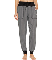 DKNY - Flannel Sleep Jogger