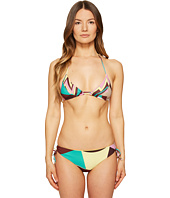 M Missoni - Abstract Print Bikini