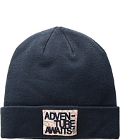 The North Face Kids - Dock Worker Beanie (Big Kids)