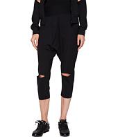 adidas Y-3 by Yohji Yamamoto - Jersey Sarouel Pants