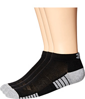 Under Armour - UA Heatgear® Tech Low Cut 3-Pack