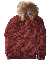 The North Face - Triple Cable Fur Pom
